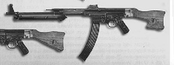 MG 44 / LMG 44 ... ? - (Freizeit, Waffen, MG)