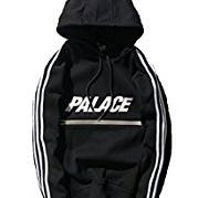 Palace Hoodie  - (adidas, Hype, Hypebeast)
