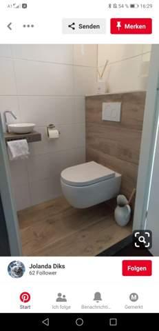 - (Handwerk, Badezimmer, Installateur)