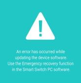 Fehlermeldung - (Handy, Multimedia, Brick)