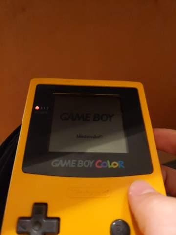 Gamboy-color?