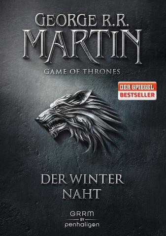Game of thrones 1: Der Winter naht - (Buch, Amazon, lesen)