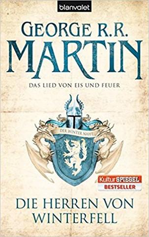 Die Herren von Winterfell - (Buch, Amazon, lesen)