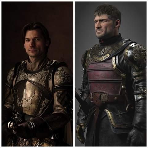 Game of Thrones oder The Witcher - welche Rüstungen sind besser?