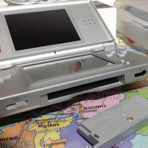 Mein Ds - (Spiele, Games, Nintendo)