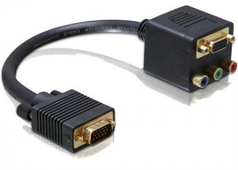 gamecube anschlie en an monitor konsolen bildschirm kabel. Black Bedroom Furniture Sets. Home Design Ideas