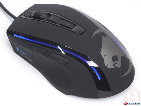Roccat Kone + - (PC, Games, Gaming)