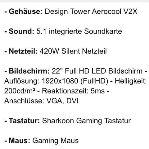 ..... - (PC, Gaming, Windows)