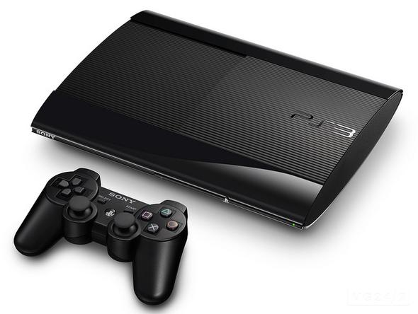 meine ganz normale ps3 - (PC, Games, Gaming)