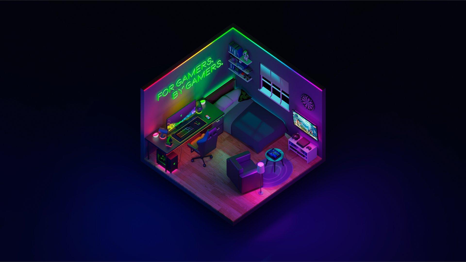 Gaming Pc Erstellen