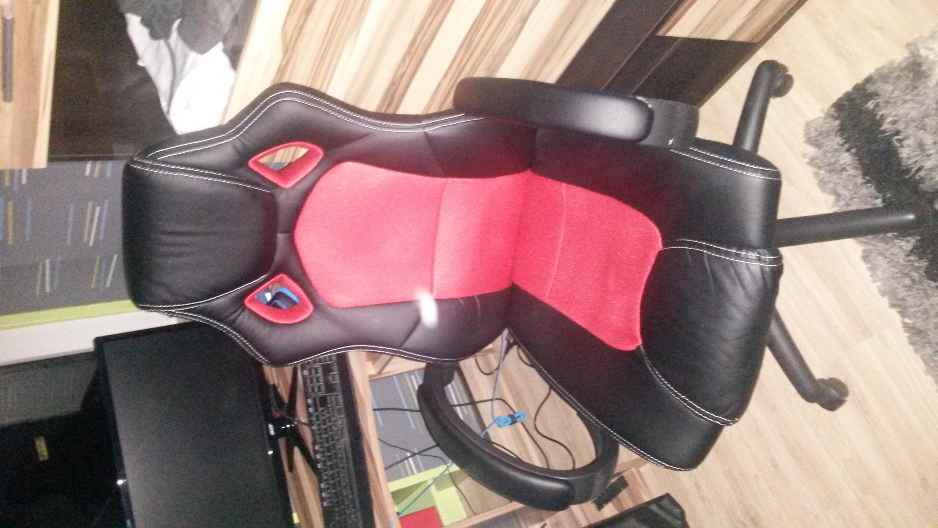 gaming stuhl polsterung haushalt m bel gamingstuhl. Black Bedroom Furniture Sets. Home Design Ideas