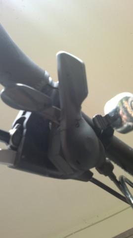 Gangschaltung - (Fahrrad, Gangschaltung, Trekkingbike)