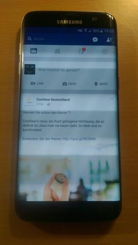 Bildschirm fehler  - (Handy, Technik, Smartphone)