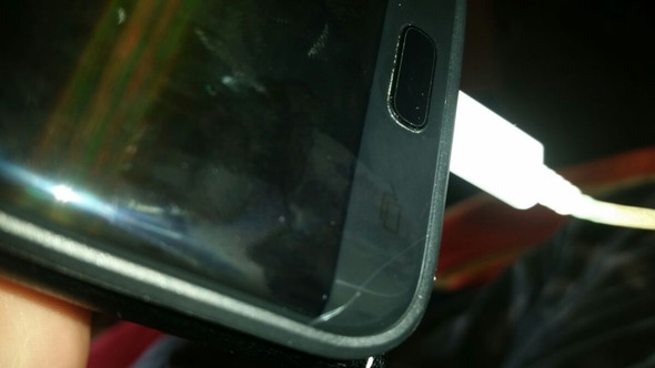 Miniriss - (Handy, Technik, Smartphone)