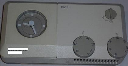 mein Temperatur Regeler - (Heizkosten, Temperatur Regeler)
