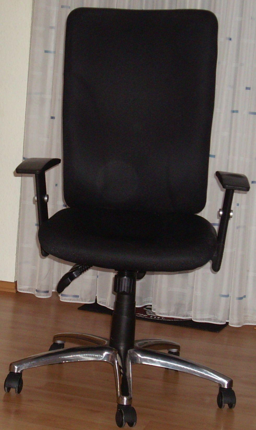 gasdruckfeder f r lidl chefsessel ersatzteile stuhl. Black Bedroom Furniture Sets. Home Design Ideas