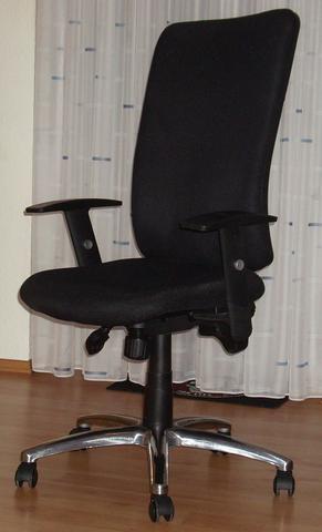 gasdruckfeder f r lidl chefsessel ersatzteile stuhl b rostuhl. Black Bedroom Furniture Sets. Home Design Ideas