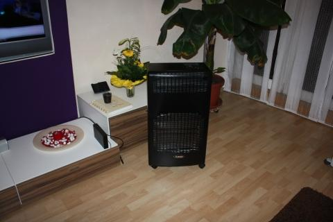 gasofen heizung wohnung klimaanlage zu hause. Black Bedroom Furniture Sets. Home Design Ideas