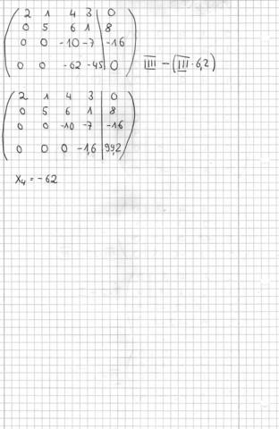 Blatt - (Mathematik, Gymnasium)