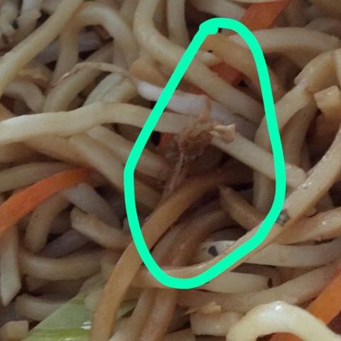 Bild 2 - (Ernährung, essen, Nudeln)