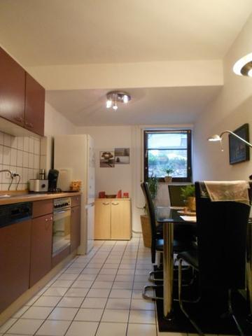Küche - (Freizeit, Küche, Verkauf)