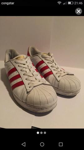 Das sind die Schuhe - (Schuhe, Schuster)