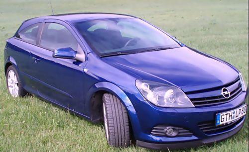 Opel Astra - (Autokauf, Qualität, VW)