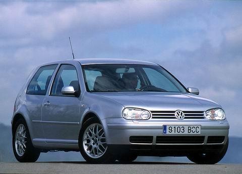 Golf 4 - (Autokauf, Qualität, VW)