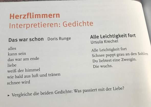 - (Deutsch, Sprache, Leben)