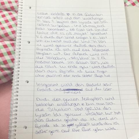 Seite 3 - (Schule, Deutsch, gedichtanalyse)