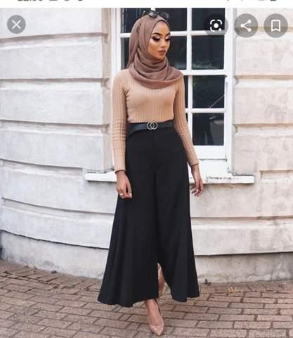 Do you like this headscarf fashion?