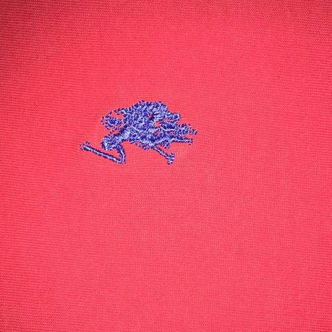 Polo 1 - (Fake, Shirt)