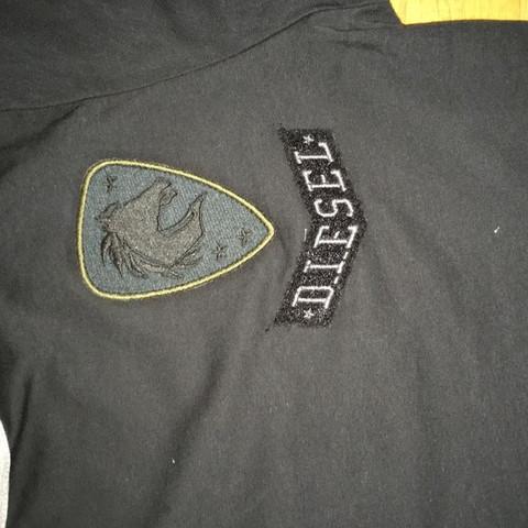 Diesel  - (Fake, Shirt)