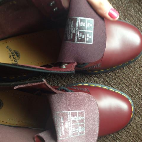 Schuhe Gefälschte Erkennen Schuhe Erkennen Gefälschte Schuhe