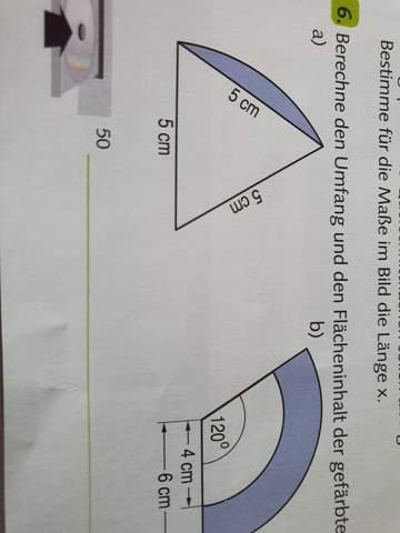 Gefärbte Figur berechnen, wie?