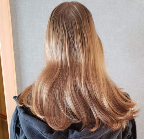 Gefärbte Haare oder natürlich, was findet ihr besser?