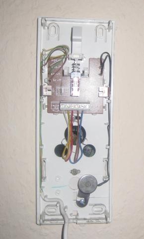 gegensprechanlage str ht 2003 3 klingel mit kippschalter abschalten hilfe elektronik. Black Bedroom Furniture Sets. Home Design Ideas