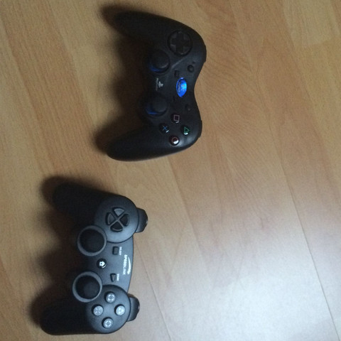 PlayStation Controller  - (Computer, PS4, Sony)