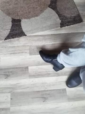 Gehen diese Schuhe für die Arbeit?