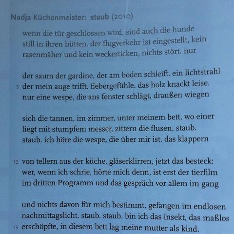Geht Das Als Interpretation Deutsch Gedicht Reim