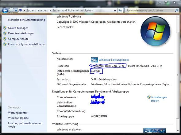 Mein pc . - (Steam, MW3, modern warfer 3)