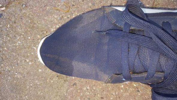- (Schuhe, Flexken)
