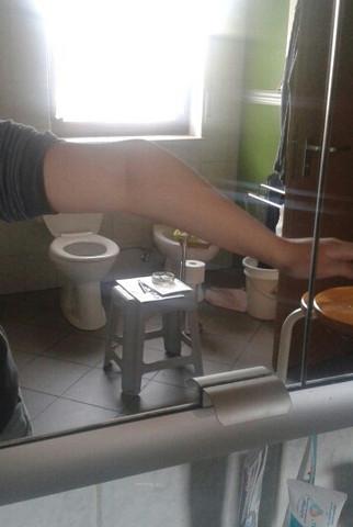 So sieht mein Arm im Moment aus - (Musik, Operation)