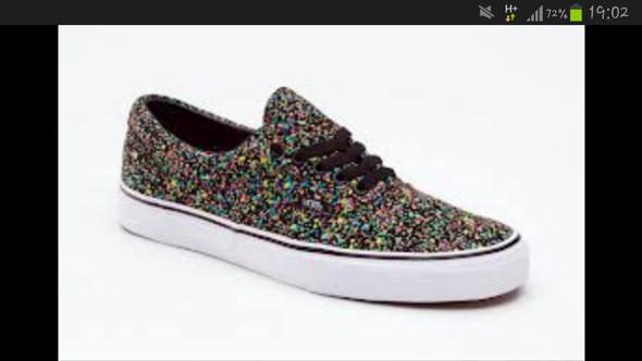 Vans - (Schuhe, Fashion)