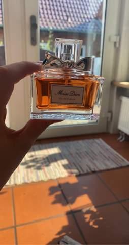 Gekipptes Parfum gekauft?