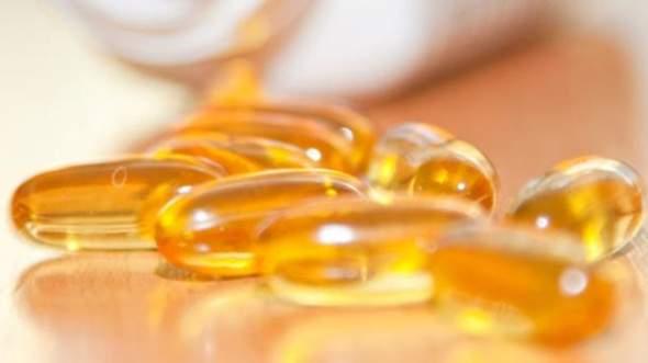 Gelatine Kapseln Omega 3 Fettsäure?