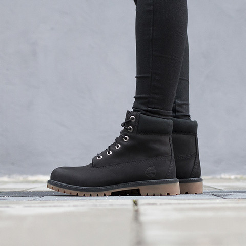 Schwarz - (Schuhe, Timberland)