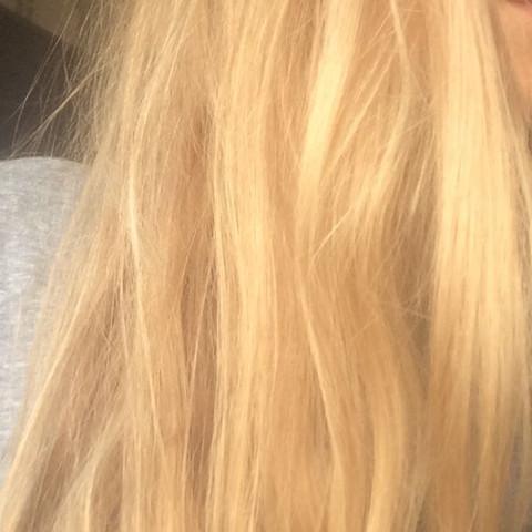 Gelbstich? - (Haare, Beauty, Haarfarbe)