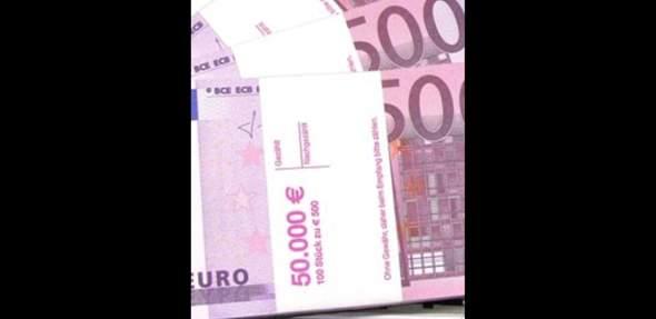 Zum schein 50 ausdrucken euro