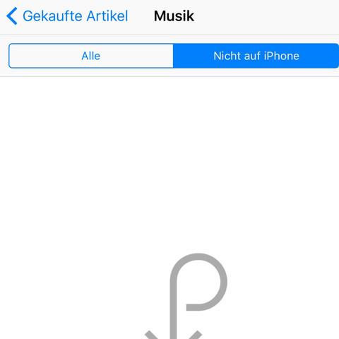 iphone musik gelöscht wiederherstellen